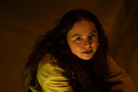 Trinity Reyes-Escobar headshot