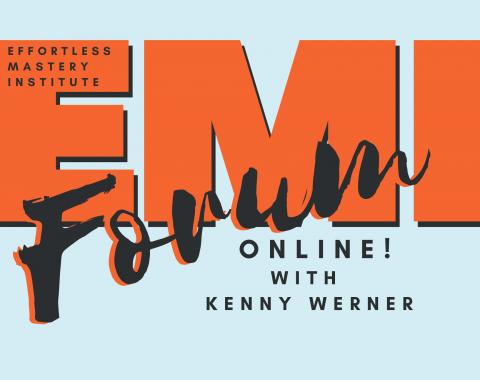 EMI Forum logo