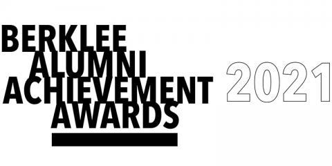 Berklee Alumni Achievement Awards 2021