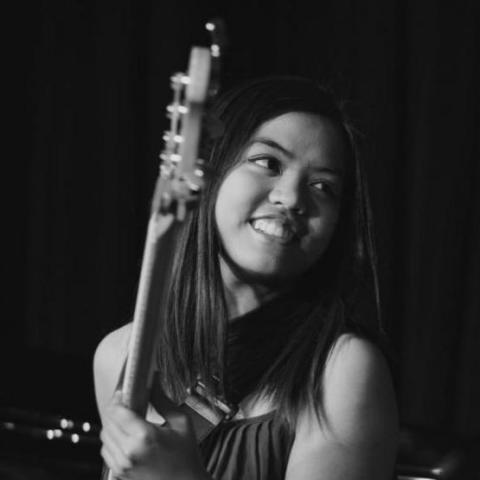 Photo of Aubrey Situmorang