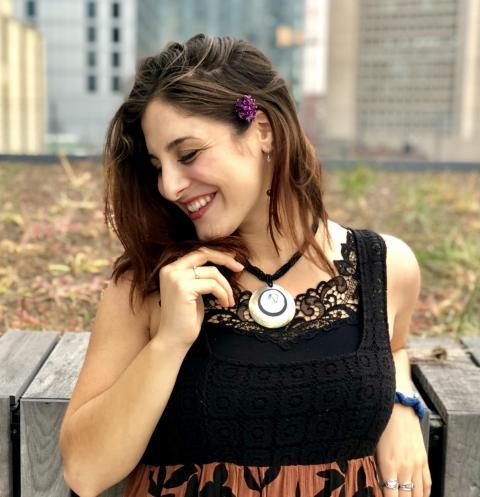 Kelsey Blackstone