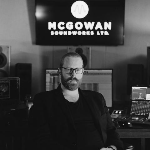 Phil McGowan