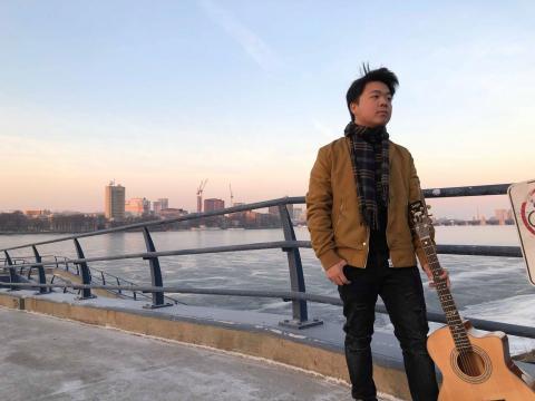 Jason Ji