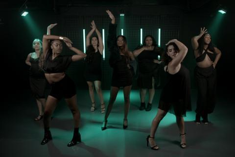 Rihanna Ensemble