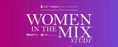 Women In The Mix Header