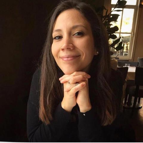 Amanda Fandos