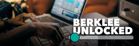 Berklee Unlocked Image