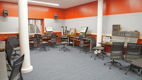 150-b51 synth lab