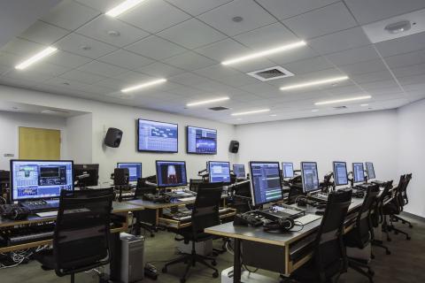 general tech lab