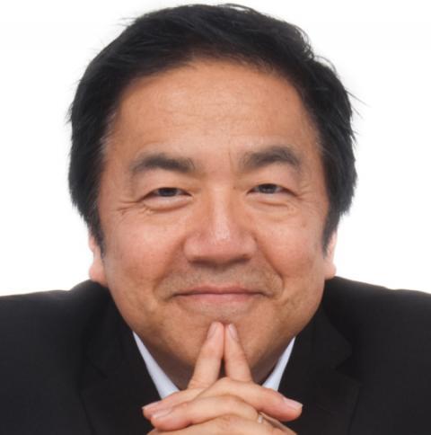 Photo of John Kao